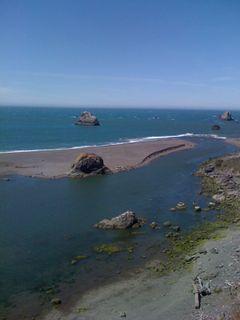 Pacific Ocean 1
